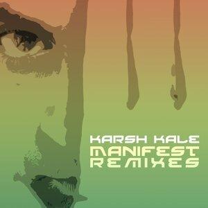 Karsh Kale 歌手頭像
