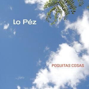 Lo Péz 歌手頭像
