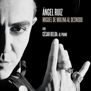 Ángel Ruiz & César Belda 歌手頭像