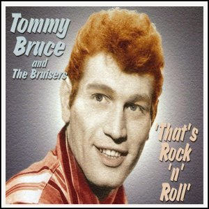 Tommy Bruce, The Bruisers 歌手頭像