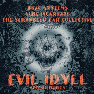 The Scrambled Ear Collective, Baal Systems, SLBC Incarnate 歌手頭像