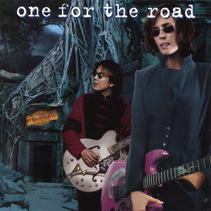 ONE FOR THE ROAD 歌手頭像