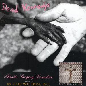 Dead Kennedys 歌手頭像