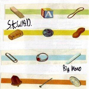 S.K.W.A.D. 歌手頭像
