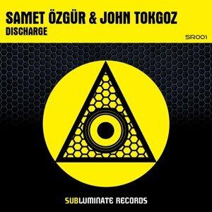 Samet Ozgur, John Tokgoz 歌手頭像
