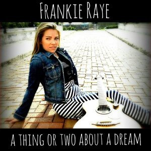 Frankie Raye 歌手頭像