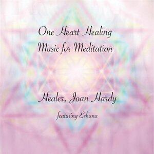 Healer Joan Hardy 歌手頭像