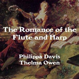 Philippa Davis & Thelma Owen 歌手頭像