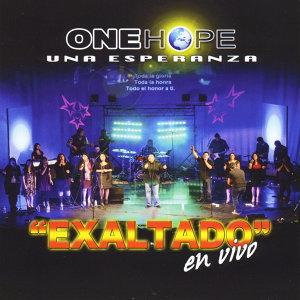 Onehope (Una Esperanza) 歌手頭像