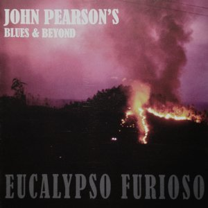 John Pearson's Blues and Beyond 歌手頭像