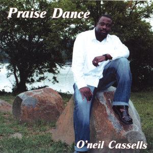 Oneil Cassells 歌手頭像