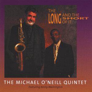 Michael O'Neill Quintet featuring Kenny Washington 歌手頭像