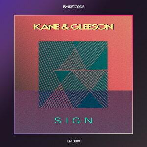 Kane, Gleeson 歌手頭像