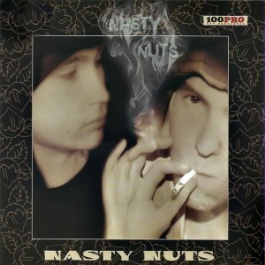 Nasty Nuts 歌手頭像