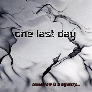 One Last Day 歌手頭像