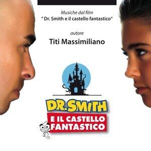 Massimiliano Titi 歌手頭像