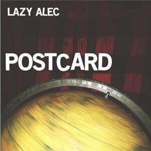 Lazy Alec 歌手頭像