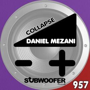 Daniel Mezani 歌手頭像