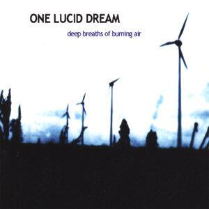 One Lucid Dream 歌手頭像