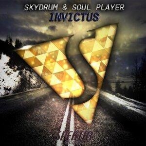 Skydrum, Soul Player 歌手頭像