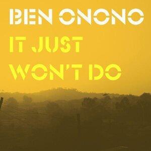 Ben Onono 歌手頭像