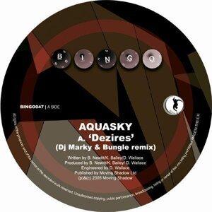Aquasky, Zinc 歌手頭像