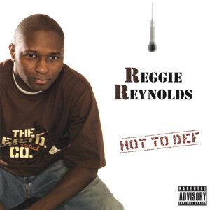Reggie Reynolds 歌手頭像