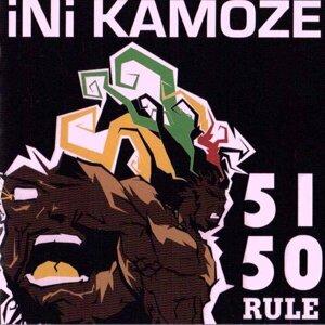 Ini Kamoze 歌手頭像