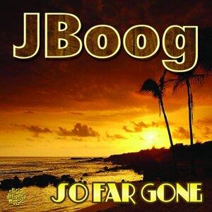 J Boog 歌手頭像