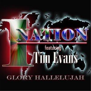 1 Nation 歌手頭像