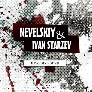 Nevelskiy, Ivan Starzev 歌手頭像