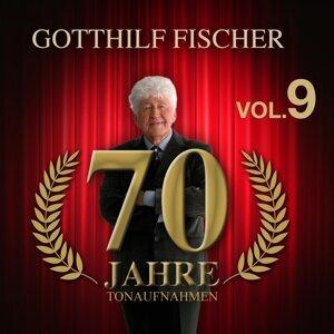 Gotthilf Fischer, Lilibert 歌手頭像