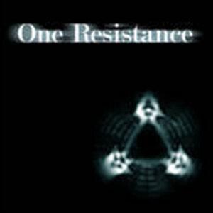 One Resistance 歌手頭像