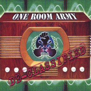 One Room Army 歌手頭像