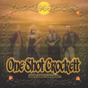 One Shot Crockett 歌手頭像