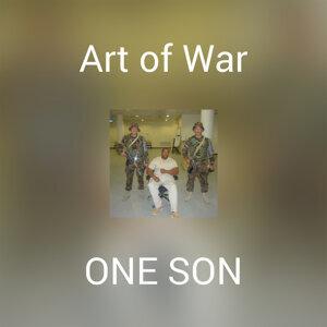 One Son 歌手頭像