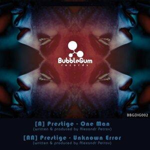 Prestige / Unknown Error 歌手頭像