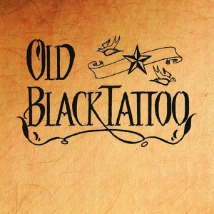 Old Black Tattoo 歌手頭像