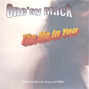 One'sy Mack 歌手頭像
