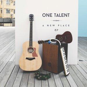 One Talent 歌手頭像