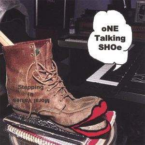One Talking Shoe 歌手頭像