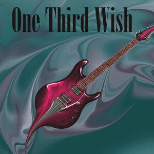 One Third Wish 歌手頭像