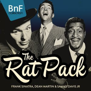 Franck Sinatra, Dean Martin, Sammy Davis Jr. 歌手頭像
