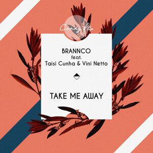 Brannco feat. Taisi Cunha & Vini Netto 歌手頭像