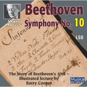 London Symphony Orchestra & Wyn Morris 歌手頭像