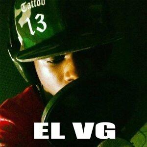 El Vg 歌手頭像