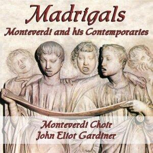 Monteverdi Choir & John Eliot Gardiner 歌手頭像