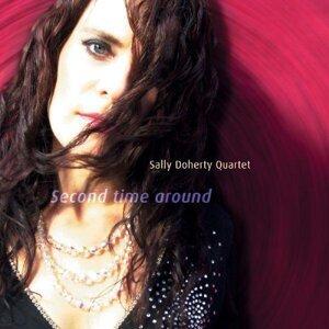 Sally Doherty Quartet 歌手頭像