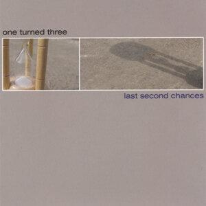Last Second Chances 歌手頭像
