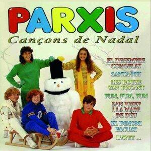 Parxis 歌手頭像
